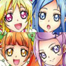 Dokidoki! PreCure - Dokidoki! friends (Anime Toy)