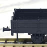 (HOe) [Limited Edition] Kubiki Railway TO1 II Open Wagon (Pre-colored Completed) (Model Train)