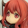Smart Phone Stand Beautiful Girl Character Collection No01 Demon Queen (Anime Toy)