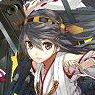 Kantai Collection 3 Pocket Clear File (Anime Toy)