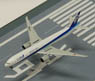 1/1000 777-300ER JA784A Inspiration of JAPAN RWY (完成品飛行機)