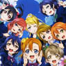 Love Live! Wafer (20 pieces) (Shokugan)