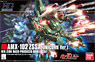 Zssa (Unicorn Ver.) (HGUC) (Gundam Model Kits)