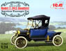 Ford Model T 1912 Roadster‎ (Model Car)