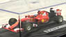 Ferrari F-1 2014 F14 T #14 Alonso with Driver (Diecast Car)