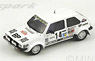 Volkswagen Golf GTI Mk1 No.14 Monte Carlo Rally 1980 J-L.Therier - M.Vial (ミニカー)