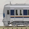 Series 321 JR Kyoto Line, Kobe Line (Basic 3-Car Set) (Model Train)