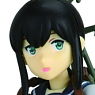 Microman Arts Kantai Collection MA1003 Fubuki (PVC Figure)