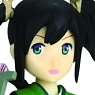 Microman Arts Kantai Collection MA1005 Soryu (PVC Figure)
