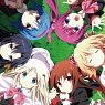 Little Busters! -Refrain- Fan A (Assembly) (Anime Toy)