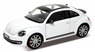 VW The Beetle 2012 (White)
