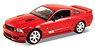 Saleen S281 Extreme Mustang (Red) (Diecast Car)