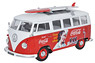 VW Split Screen Bus (Coca-Cola) (Diecast Car)
