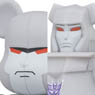 BE@RBRICK × TRANSFORMERS MEGATRON (完成品)