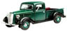 1937 Ford Pickup (green)