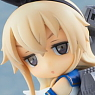 Smart Phone Stand Beautiful Girl Character Collection No04 Kantai Collection Shimakaze (Anime Toy)