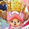 Chopper & One Piece Heroines (Anime Toy)