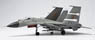 J-15 fighter jet model (Gray) (完成品飛行機)