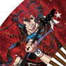 Bakumatsu Rock Folding Fan A (Anime Toy)