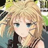 Chara Sleeve Collection Black Bullet Tina Sprout (No.293) (Card Sleeve)