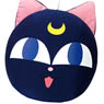 Luna P Ball 1/1 Beads Cushion (Anime Toy)