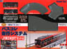 The Moving Bus System JR East (East Japan Railway) BRT SetA (Model Train)