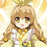 Chara Sleeve Collection Tenchu Girls Tenchu Yellow (No.304) (Card Sleeve)