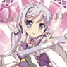 Chara Sleeve Collection Tenchu Girls Tenchu Violet (No.305) (Card Sleeve)