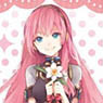 Megurine Luka with flowers (Anime Toy)