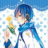 KAITO with flowers (Anime Toy)