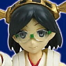 Microman Arts Kantai Collection MA1012 Kirishima (PVC Figure)