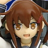 Microman Arts Kantai Collection MA1015 Ikazuchi (PVC Figure)
