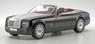 Rolls-Royce Phantom Drophead Coupe (Diamond Black)