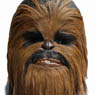 Star Wars / Chewbacca Collectors Mask (Completed)