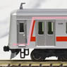 Tokyu Corporation Series 5050-4000 Standard Set (Basic 4-Car Set) (Model Train)
