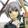 Microman Arts Kantai Collection MA1018 Zuiakaku (PVC Figure)