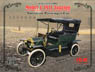 Ford Model T 1910 Touring (Model Car)