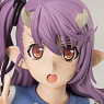 The Seven Deadly Sins.: Dark Lord Apocalypse Chapter of Jealousy Hanketsu Hot Pants no Setsu (PVC Figure)