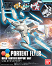 Portant Flyer (HGBC) (Gundam Model Kits)