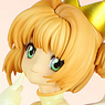 Kinomoto Sakura -Angel Crown- (PVC Figure)