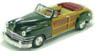 Chrysler Town & Country 1947 Meadow Green (Diecast Car)