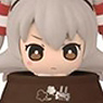 Kantai Collection Pop-Up Pirate Tobikore!! Destroyer Amatsukaze (Anime Toy)