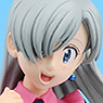 P2F [The Seven Deadly Sins] Elisabeth (PVC Figure)