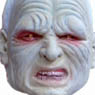 Star Wars / Darth Sidious Mask (Completed)