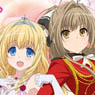 LEVEL.NEO Amagi Brilliant Park Starter Deck (Trading Cards)