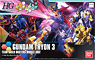 Gundam Tryon 3 (HGBF) (Gundam Model Kits)