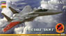 F-15C Eagle `Ace Combat GALM 2` (Plastic model)