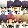 Color Collection Gakuen K 8 pieces (PVC Figure)