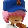 Playgure feat.Ace of Diamond PG11 Kominato Haruichi (PVC Figure)