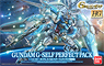 Gundam G-Self (Perfect Pack Equipped) (HG) (Gundam Model Kits)
